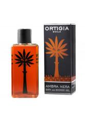 Ortigia Ambra Nera Shower-Gel (250 ml)