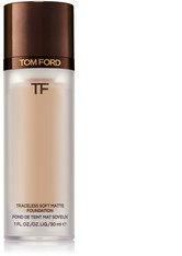 Tom Ford Traceless Soft Matte Foundation 30ml (Various Shades) - Cool Almond