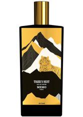 MEMO Paris Tiger's Nest Eau de Parfum (EdP) 75 ml Parfüm