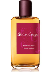ATELIER COLOGNE - Ambre Nue Cologne Absolue - PARFUM