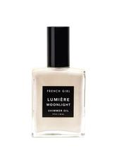 French Girl Produkte Lumière Moonlight Körperöl 60.0 ml