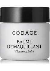 Codage Cleanser & Masks Baume Demaquillant Cleansing Balm Make-up Entferner 100.0 ml