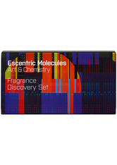 Escentric Molecules - Discovery Set, 8 X 2 Ml – Parfumset - one size