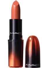 MAC Love Me Burnt Oranges Lippenstift 22.9 g What I Say Goes