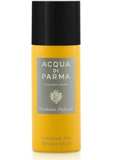 Acqua di Parma Herrendüfte Colonia Pura Deodorant Spray 150 ml