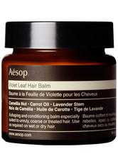 Aesop - Violet Leaf Hair Balm - Haarbalsam