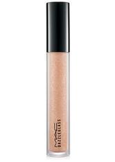 MAC - MAC Dazzleglass Lipgloss 1,92 g (verschiedene Farbtöne) - Rollergirl - LIPGLOSS