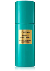 TOM FORD - TOM FORD BEAUTY - Neroli Portofino All Over Body Spray, 150 Ml – Körperspray - one size - Deodorant