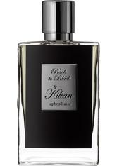 Kilian The Smokes Back to Black Eau de Parfum Nat. Spray nachfüllbar 50 ml