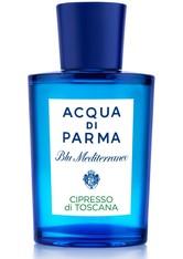 Acqua di Parma Blu Mediterraneo Cipresso di Toscana Eau de Toilette Spray (75ml)