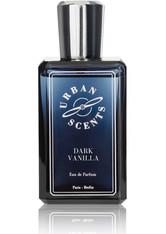 URBAN SCENTS - Dark Vanilla - PARFUM