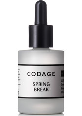CODAGE Spring Break Detox & Skin Awakening Gesichtsserum  30 ml