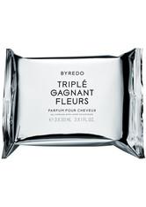 BYREDO - BYREDO Produkte Triplé Gagnant Fleurs Haarparfum 1.0 st - HAARPARFUM