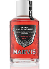 Marvis Eau de Bouche Collection Cinnamon Mint Mundspülung  120 ml
