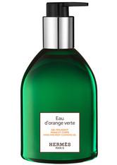 Eau D'orange Verte Hand And Body Cleansing Gel