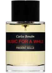 Music For A While Parfume Spray 100ml