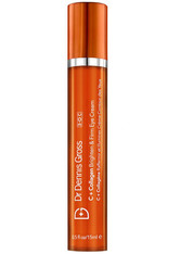 Dr. Dennis Gross - Skincare Vitamin C C + Collagen Brighten + Firm Eye Cream 15 ml