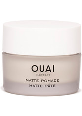 OUAI Haircare - Matte Pomade, 50 Ml – Haarpomade - one size