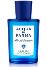 Acqua di Parma Blu Mediterraneo Cipresso di Toscana Eau de Toilette Spray 150 ml