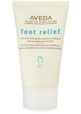 Aveda Feuchtigkeit Foot Relief Fusspflege 125.0 ml