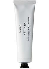 BYREDO Körperpflege Vetyver Handpeeling 100.0 ml