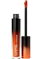 MAC Love Me Liquid Lip Colour 3.1ml - Various Shades - My Lips Are Insured