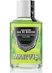 Marvis Eau de Bouche Collection Spearmint Mundspülung 120 ml