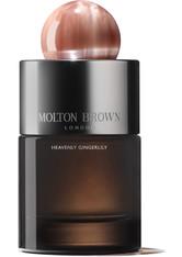 MOLTON BROWN - Molton Brown Heavenly Gingerlily Eau de Parfum 100ml - PARFUM