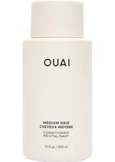 Ouai Shampoo und Conditioner Medium Hair Conditioner Haarspülung 300.0 ml