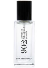 BON PARFUMEUR - Bon Parfumeur 902 Armagnac-Tabac Blond-Cannelle Eau de Parfum  15 ml - PARFUM