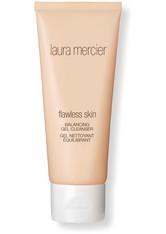 LAURA MERCIER - Laura Mercier Gesicht  Gesichtsreinigungsgel 200.0 ml - MAKEUP ENTFERNER