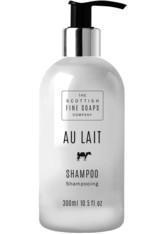 THE SCOTTISH FINE SOAP COMPANY - Shampoo - Shampoo