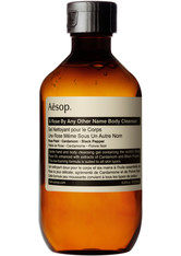 AESOP - A Rose By Any Other Name Body Cleanser - DUSCHEN & BADEN