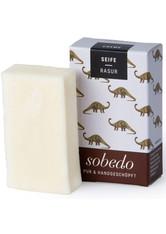 SOBEDO - Rasurseife Kokos - SEIFE