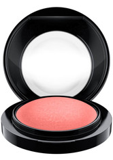 Mac M·A·C Mineralize Skinfinish; Spezialprodukte Mineralize Blush 4 g Flirting With Danger