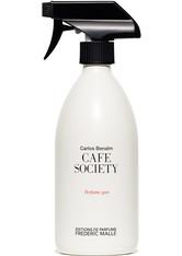 Café Society Perfume Gun