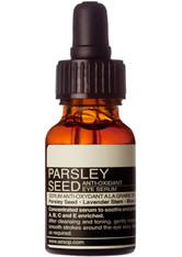 Aesop - Parsley Seed Anti-Oxidant Eye Serum - Augenpflege