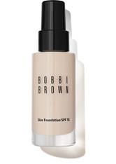 Bobbi Brown Bobbi Brown > Foundation & Concealer Skin Foundation SPF 15 30 ml