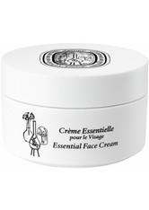 Diptyque Produkte Essential Face Cream Gesichtspflege 50.0 ml