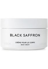Black Saffron Bodycream