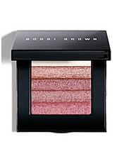 Bobbi Brown Shimmer Bricks Compact Highlighter & Bronzer 10 g Rosé