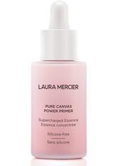 LAURA MERCIER - Laura Mercier Pure Canvas Power Primer Supercharged Essence Primeressenz 30 ml - Primer