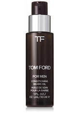 TOM FORD - Tom Ford Beauty Oud Wood Conditioning Beard Oil 30 ml - Bartpflege