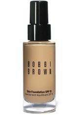 Bobbi Brown Makeup Foundation Skin Foundation SPF 15 Nr. 2.5 Warm Sand 1 Stk.