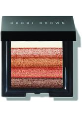 BOBBI BROWN - Bobbi Brown Puder Bobbi Brown Puder Shimmer Brick - Mini Bronze Highlighter 4.0 g - Highlighter