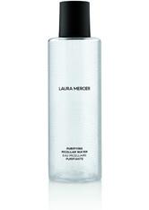LAURA MERCIER - Laura Mercier Gesicht Laura Mercier Gesicht Purifying Micellar Water Make-up Entferner 200.0 ml - Gesichtswasser & Gesichtsspray