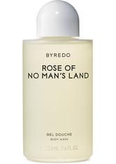 Byredo - Rose Of No Man's Land Body Wash, 225 Ml – Duschgel - one size