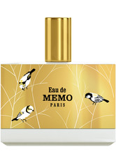Memo Paris Cuirs Nomades 100 ml Eau de Parfum (EdP) 100.0 ml