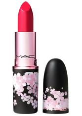 MAC Matte Lipstick / Black Cherry Lippenstift 3.0 g