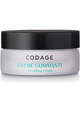 Codage Cleanser & Masks Scrubbing Cream Gesichtspeeling 50.0 ml